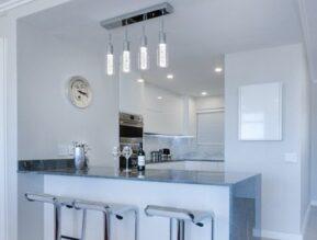 apartment kitchen remodel