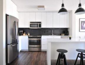 kitchen additions contractor