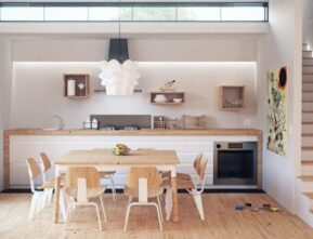 tiny house kitchen remodel
