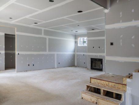 drywall remodeling allen tx