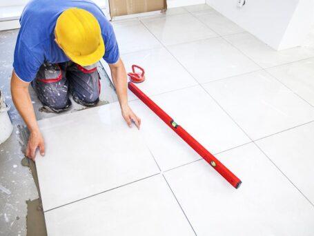 flooring installation allen tx
