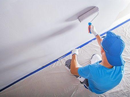 house painters allen tx