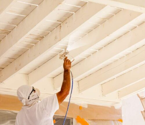 painting renovation allen tx